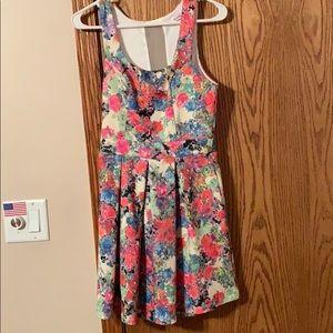 Boutique Dress.